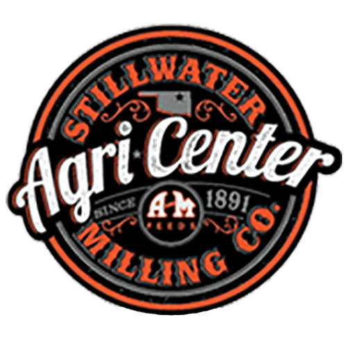 Stillwater Mill Agri Center Logo
